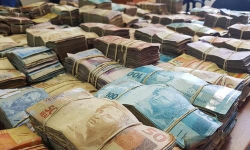 'Prévia' do PIB medida pelo Banco Central registra alta em setembro