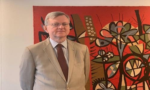 Bolsonaro envia ao Senado indicação de Nestor Forster para embaixada nos EUA.
