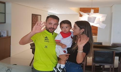 Everton Ribeiro diz que derrota para o Emelec mudou o Flamengo