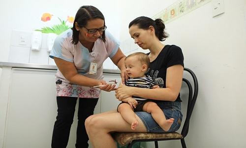 Casos confirmados de sarampo no Brasil passa de 10 mil