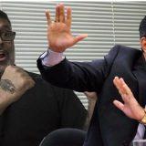 Malafaia diz a Frota que se decepcionou com Bolsonaro