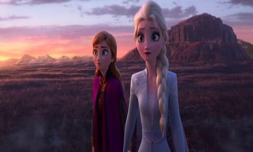'Frozen 2' sai da neve e vai para floresta encantada, mas fica na zona de conforto;