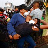 Protestos em Bagdá deixam 4 mortos e 53 feridos
