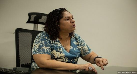 Ministra Damares Alves culpa mulheres dizendo que violência sexual é calcinha
