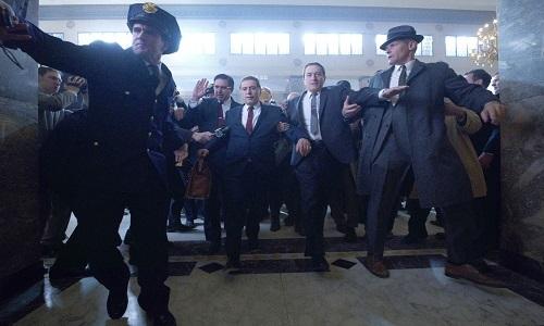 De 'O Poderoso Chefão' a 'O Irlandês', máfia continua rendendo em Hollywood