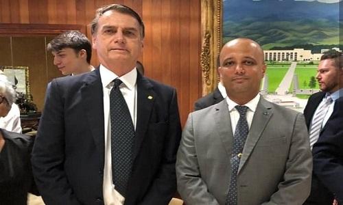 Major Vitor Hugo diz que vai votar a favor de proposta para prisão após 2ª instância