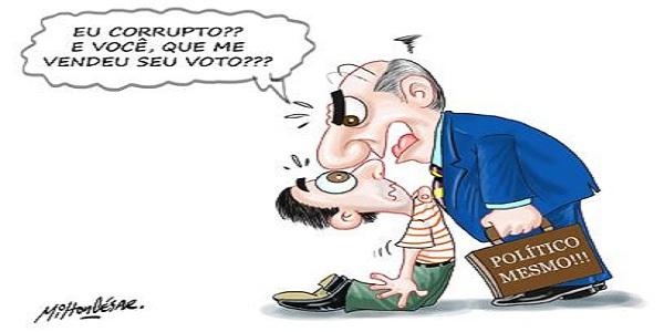 Feira de Santana uma ditadura de decisões/por Carlos Lima