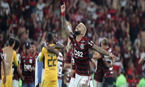 Flamengo pode ser campeão brasileiro no próximo fim de semana.