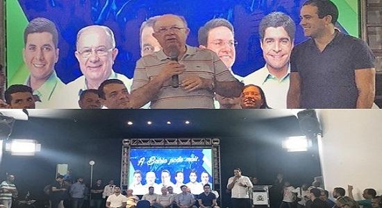 Candidatura à reeleição de Colbert continua ameaçada/por Carlos Lima