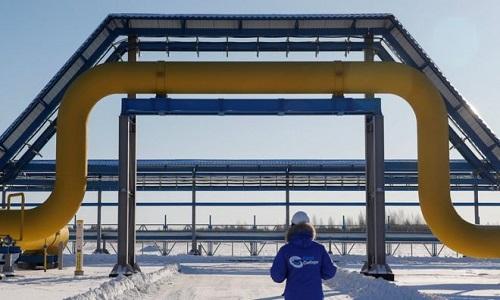 Como é o mega-gasoduto resultado do 'acordo do século' entre a Rússia e a China