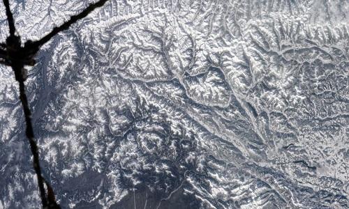 Saiba como a vida persistiu quando Terra era uma 'bola de neve'.