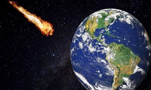 Veja como cidades europeias são 'atingidas' por asteroide em simulação