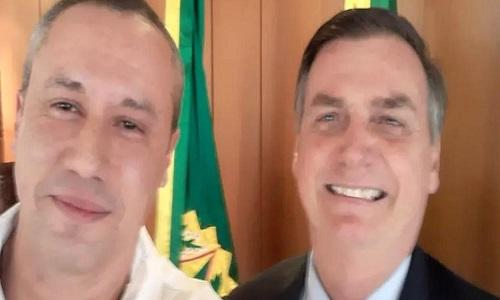 Roberto Alvim tentou contratar a própria mulher por R$ 3,5 milhões no governo Bolsonaro