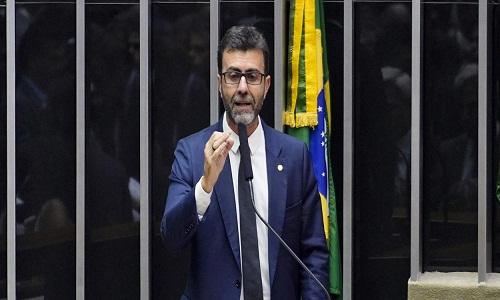 Freixo sobre Paulo Freire: educador que Bolsonaro nunca leu, mas ofendeu.