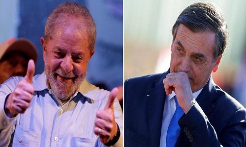 Bolsonaro piorou a imagem do Brasil no mundo, mostra Datafolha.