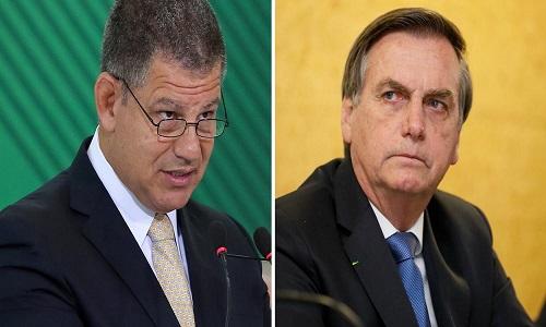 Bebianno diz que já cabe impeachment de Bolsonaro