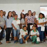 Estudantes do Joselito Amorim vão enxergar melhor graças ao Projeto Ver e Viver.