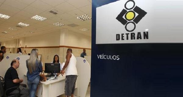 Detran-BA economiza R$ 31 milhões e avança em serviços