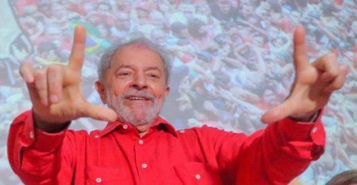 """Lula é absolvido sumariamente no caso do """"Quadrilhão do PT"""""""