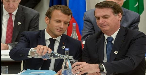 Sequência de eventos ilustra saldo desastroso da política externa em 2019
