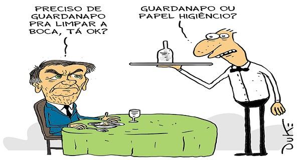 Modelo neoliberal imposto por Bolsonaro está vinculado a política de morte/ por Sérgio Jones*