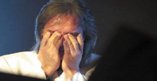 Show de Roberto Carlos é criticado e cantor tem menor audiência da história