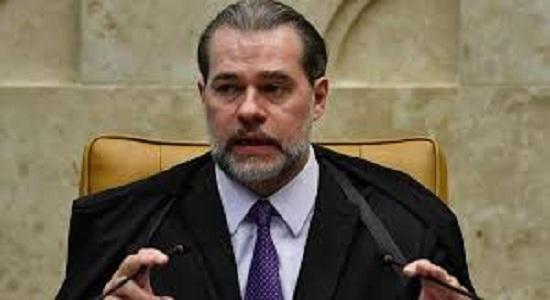 Presidente do STF afirmou que a Operação Lava Jato destruiu empresas