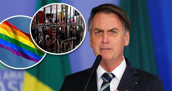 Comitê da ONU conclui que Bolsonaro viola tratado sobre tortura