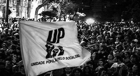 TSE aprovou o registro eleitoral da Unidade Popular