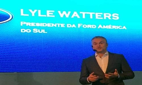 Ford promete novos produtos em Camaçari além de redução de custos