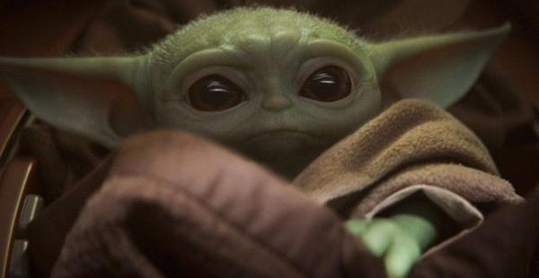 Boneco do Baby Yoda': a febre por trás do novo personagem de Star Wars