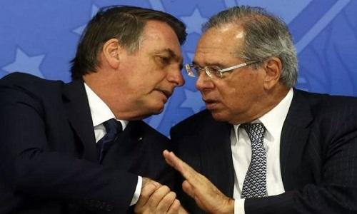 Pautas econômicas caem no Congresso e Bolsonaro vê fracasso político