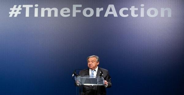 Conferencia do clima termina sem unanimidade entre países europeus