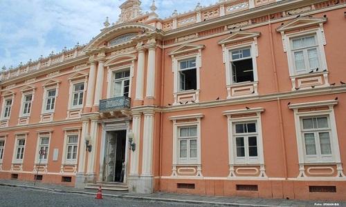 Justiça determina que Iphan restaure anexos danificados na FMB.
