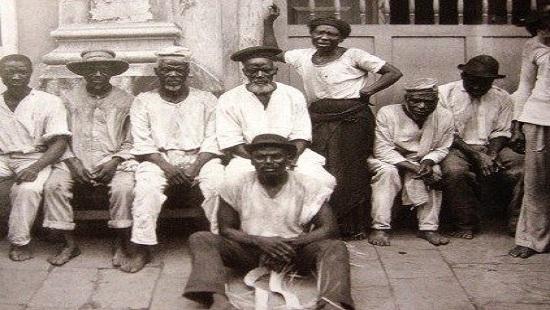 A greve negra na Bahia escravista