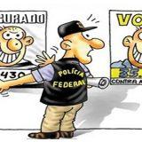 Impunidade praticada em favor de poucos é comemorada pelo legislativo feirense/Por Sérgio Jones *