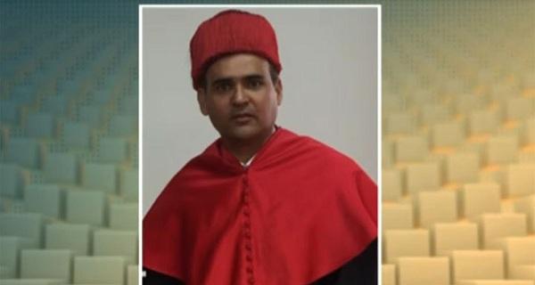 MPF pede que prisão preventiva de juiz suspeito seja mantida pelo TJ-BA