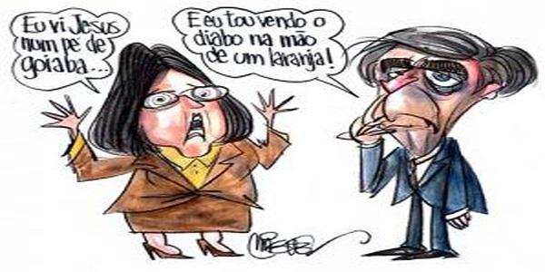 Bolsonaro, um psicopata no poder/ por Sérgio Jones*