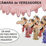 Tratado como povo, José Carneiro se rebela/por Carlos Lima