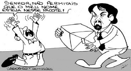 Colbert Martins o mercador de obras inacabadas/ por Carlos Lima