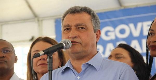 Rui Costa diz que as duas chacinas em Salvador já foram elucidadas pela SSP-BA