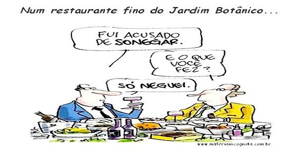 Agronegócio x Brasil: quem carrega quem nas costas? Por Sérgio Jones*