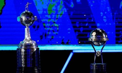 Conmebol divulga tabela com datas e horários da Libertadores e Sul-Americana 2020