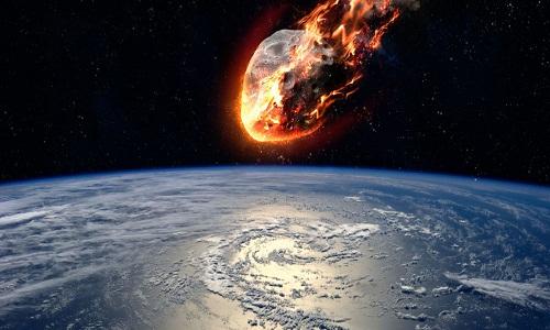 Poeira de estrelas mais antiga que Sol é encontrada em meteorito que atingiu Terra