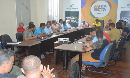 Micareta 2020 será lançada durante o Carnaval