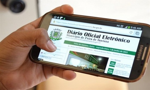 Prefeitura divulga classificados para cargos no Feira Produtiva