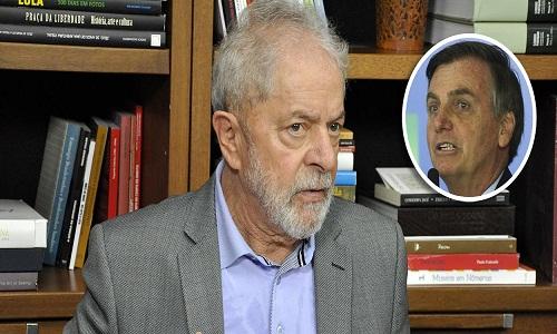 Lula desmonta fake news de Bolsonaro sobre acordo nuclear com o Irã