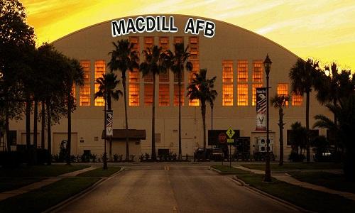 Urgente: base aérea dos EUA na Flórida é fechada após atentado a tiros
