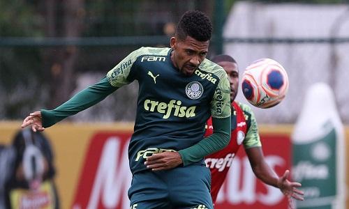 Palmeiras conta com venda de Matheus Fernandes para buscar reforços