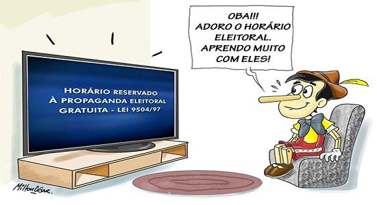 """Governo Pinóquio acelera """"pacote de bondade"""" de olho na eleição/ Por Sérgio Jones*"""